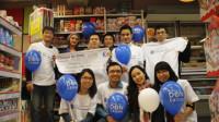 Ở Pháp có một tổ chức thiện nguyện của du học sinh Việt Nam đã đồng hành với nhiều sinh viên trong nước hơn 10 năm qua, hoạt động bền...