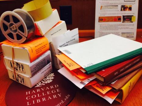 ILL – InterLibrary Loan: Hệ thống mượn liên thư viện ở Harvard