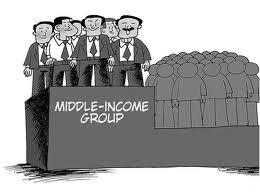 Bẫy thu nhập trung bình