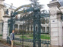 Học bổng thạc sĩ tại Pháp
