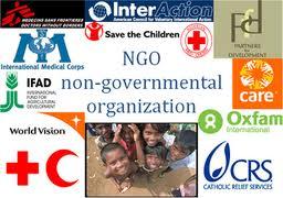 Học bổng toàn phần dành cho lãnh đạo các tổ chức phi chính phủ