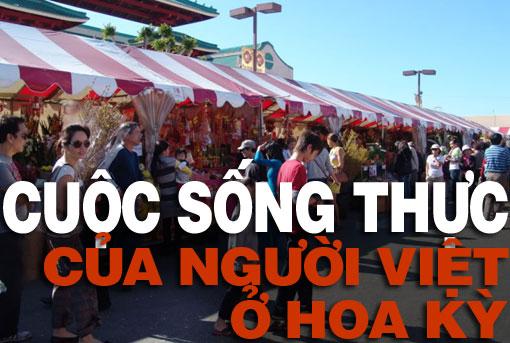 Cuộc sống thực của người Việt ở Hoa Kỳ