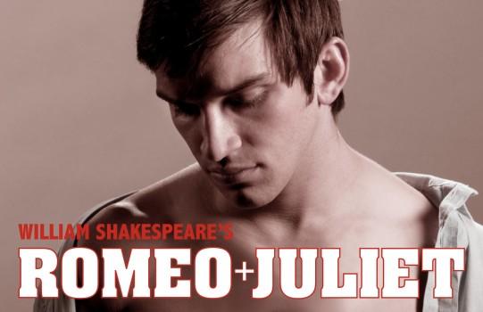 Romeo phải chết!