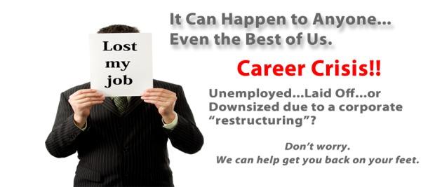 Đối mặt với khủng hoảng nghề nghiệp