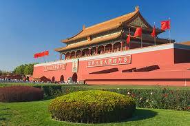 Phải chăng Trung Quốc đang trỗi dậy?