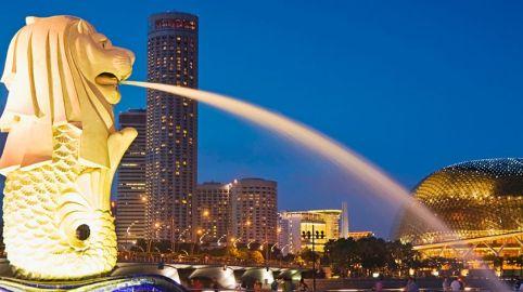 Đằng sau vẻ hoàn hảo của Singapore