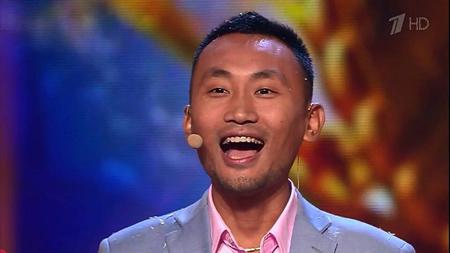 Bỏ tiến sĩ, chàng trai Việt 'đại náo' cuộc thi tài năng Nga