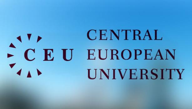 Học bổng thạc sĩ các trường chính sách công, đại học Trung Âu (Hungary), 2014