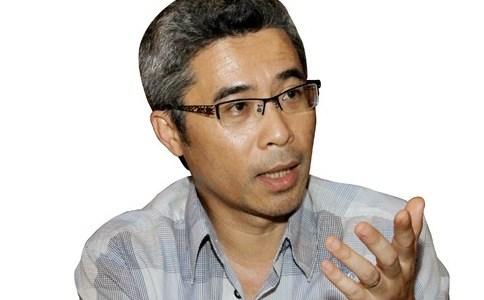 """Tiến sĩ người Áo gốc Việt Đặng Hoàng Giang: """"Phương Tây – một giấc mơ hời hợt!"""""""