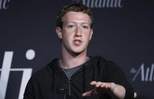 Facebook sẽ dùng vệ tinh, máy bay không người lái để phủ Internet toàn cầu