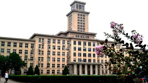 Học bổng Hubei cho sinh viên quốc tế tại Trung Quốc , 2014