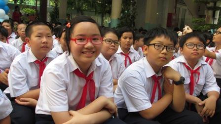 Học sinh Việt Nam đứng cuối bảng về sự linh hoạt