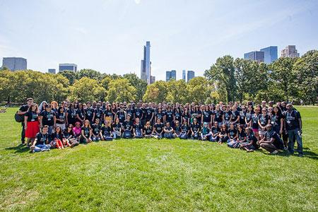 Học bổng khoá học Lãnh đạo Trẻ Thế giới tại New York, hè 2014