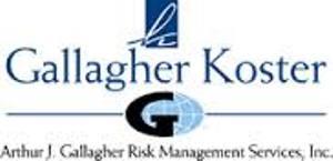 Học bổng Sức khoẻ Gallegher tại Mỹ, 2014
