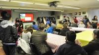 Sau vừa khoảng 2 tháng kể từ Tết Giáp Ngọ 2014, lại một cơ hội tốt để Hội sinh viên Việt Nam tại Colorado (VSA-CSU) thể hiện tinh thần đoàn...