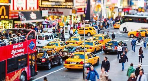 3 thắc mắc phổ biến về New York