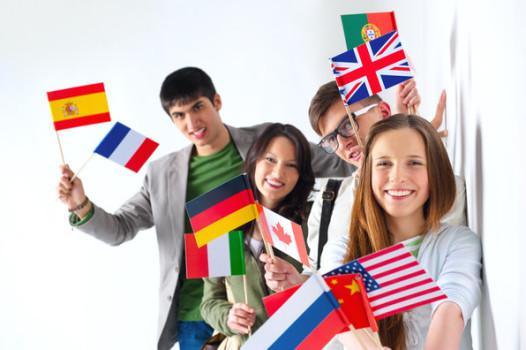 10 Điều Tuyệt Nhất Khi Bạn Là Sinh Viên Quốc Tế