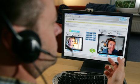 Bí quyết phỏng vấn thành công qua Skype