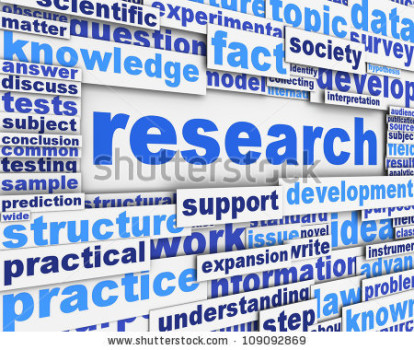 Nhận tài trợ nghiên cứu, phải có 2 bài báo quốc tế