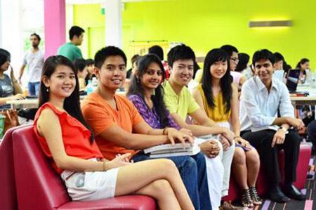 Tiếng Việt là 1 trong 5 ngoại ngữ phổ biến ở Mỹ