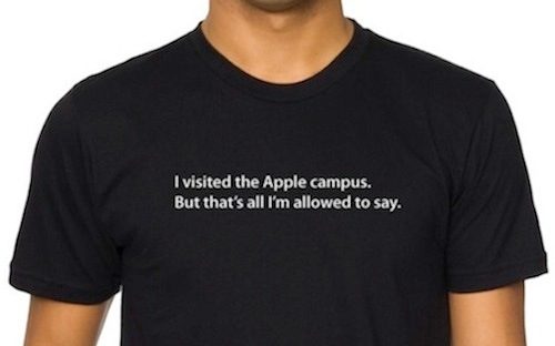 """Những điều """"khủng khiếp"""" khi làm việc ở Apple"""