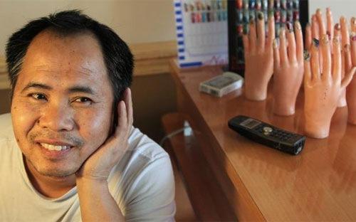 """Người Việt đã """"thống trị"""" nghề nail ở Mỹ như thế nào?"""