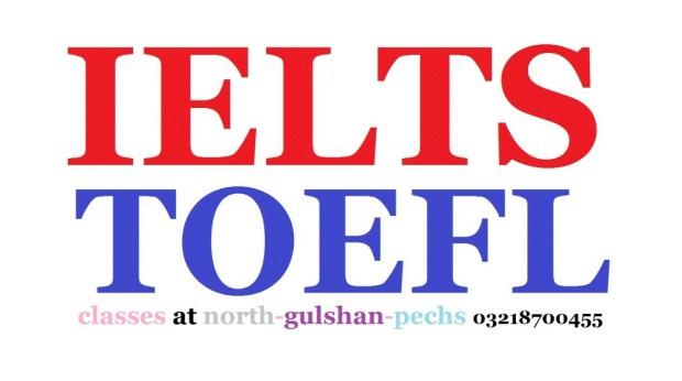 TOEFL và TOEIC bị từ chối ở Anh