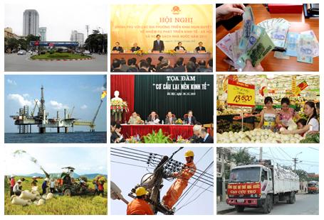 Thủ tướng Chính phủ phê duyệt kế hoạch vay và trả nợ 2014