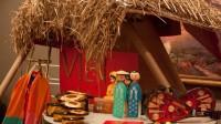 (sinhvienusa.org -Bloomington, Indian). Hội sinh viên Việt Nam tại Trường Đại học Indiana – Bloomington (IUB) tham gia quảng bá văn hóa và ẩm thực Việt Nam tại Liên hoan...