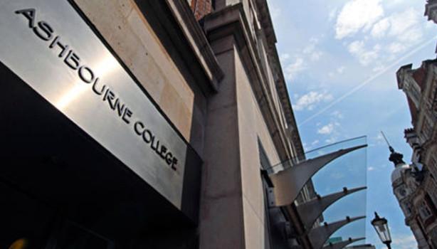 Học Bổng A-level trường Ashbourne College, Vương quốc Anh