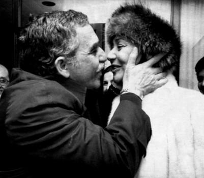 Cuộc đời qua ảnh của đại văn hào Garcia Marquez
