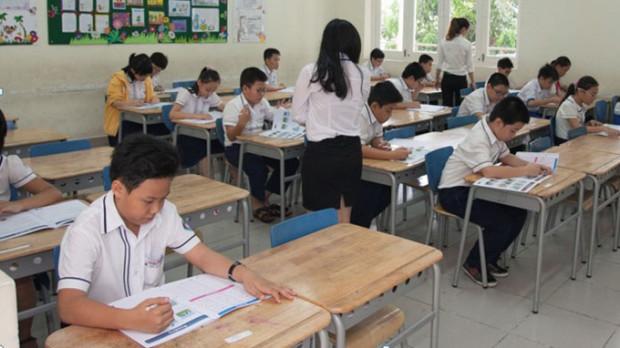 1.665 học sinh tiểu học đạt điểm tuyệt đối TOEFL Primary