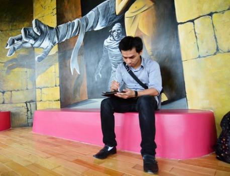 Công nghệ học tập 'thời iPad'