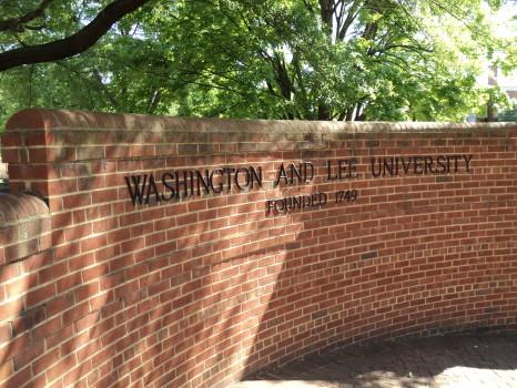 Học bổng toàn phần Johnson Scholarship của Đại học Washington & Lee, Mỹ