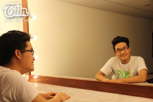 Không thi ĐH, sống chậm 1 năm, chàng trai Sài Gòn nhận học bổng khủng