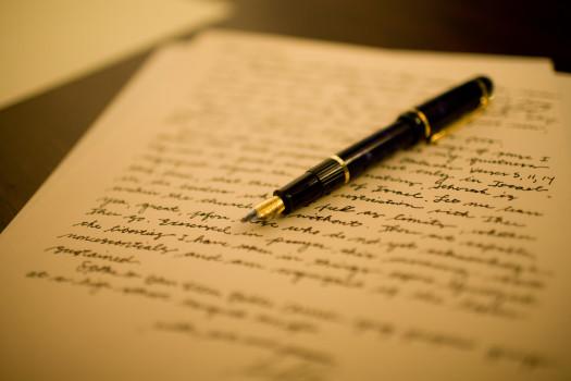 Bức thư gây tranh luận từ một trường tiểu học Mỹ