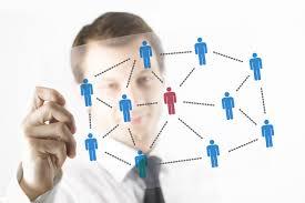 Bí quyết xây dựng mạng lưới mối quan hệ