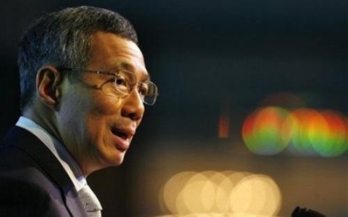 Thủ tướng Singapore đáp trả Trung Quốc về biển Đông
