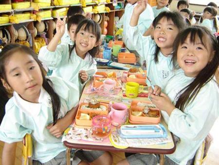 Tại sao cách dạy con của người Nhật được cả thế giới ngưỡng mộ?