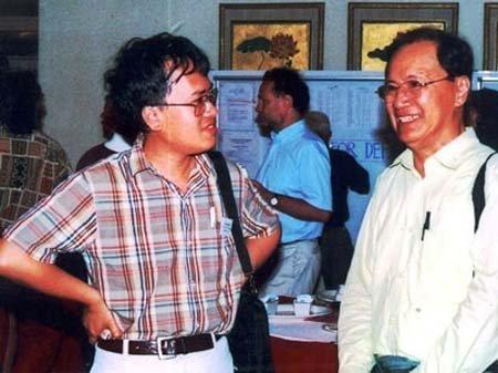 GS Đàm Thanh Sơn: Tài 'đánh hơi' và không hời hợt