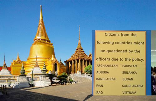 Nhập cảnh 700 USD, Việt Nam còn làm hơn thế
