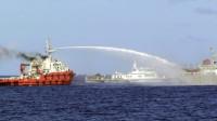 Thứ trưởng ngoại giao Trung Quốc Trình Quốc Bình hôm 8-5 cho rằng sự việc diễn ra ở khu vực lô dầu khí 143 thuộc thềm lục địa Việt Nam...