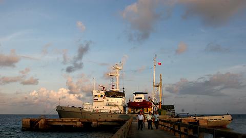 Công thức 4K cho Biển Đông
