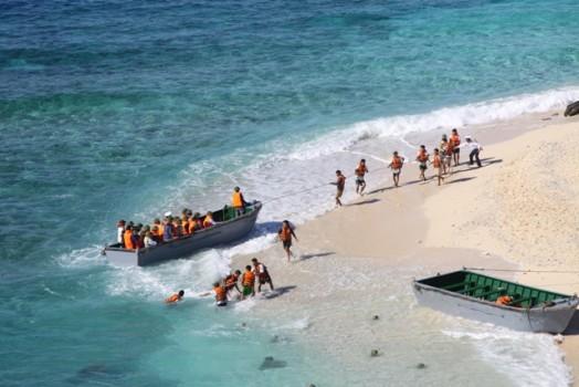 Yêu nước hung hăng giúp ích gì cho Biển Đông?