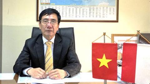 Đại sứ VN phản bác TQ về chủ quyền biển đảo