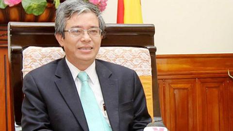 Thứ trưởng Phạm Quang Vinh phản đối TQ trên CNN