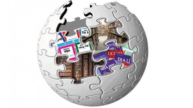 Sách giáo khoa, ngân sách và Wikipedia