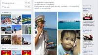 """Một bài thơ chưa ráo mực với tiêu đề""""Tiếng biển"""" vừa được đưa lên Facebook có tên Lính Biển Việt Nam vào chiều 8-5, ngay lập tứcđã nhận đượchơn 1000..."""
