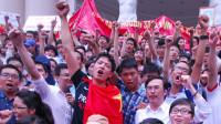 LTS: Hòa trong dòng người mittinh tuần hành phản đối Trung Quốc xâm phạm vùng đặc quyền kinh tế của Việt Nam tại TP.HCM, Huế có nhiều gương mặt văn...