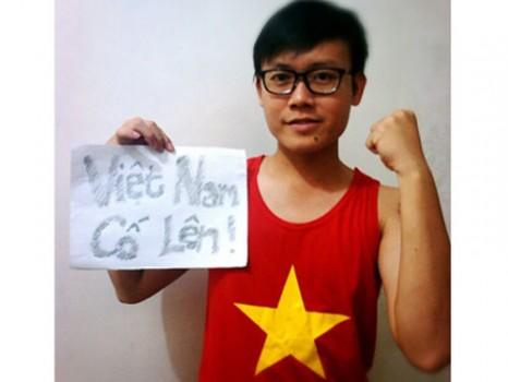 Cố lên! Tôi yêu Việt Nam